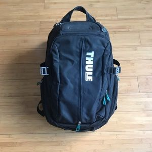 thule sweden crossover 21L backpack